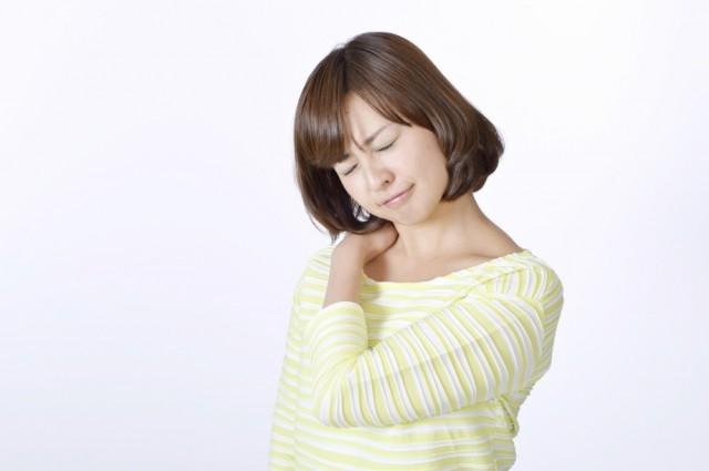 胸郭出口症候群女性